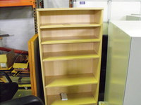 Bookcases New Cherryman Bookcase