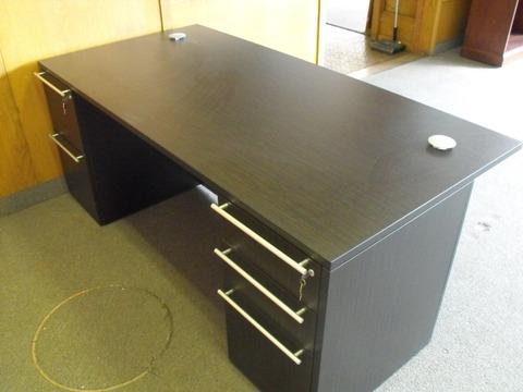 New Office Desks Cherryman Verde Executive Desk