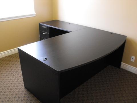 Cherryman Furniture L Shape 6x6