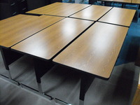 Training Tables training tables