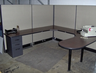 Cubicles NEW Herman Miller 8x8 Cubicle